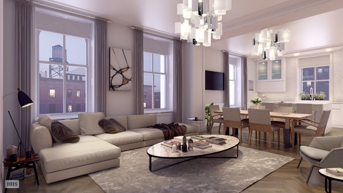 390 West End Avenue, Upper West Side, NYC, $3,500,000, Web #: 16706756