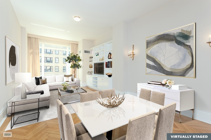 205 West 76th Street, Upper West Side, NYC, $3,695,000, Web #: 16713147