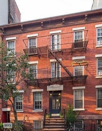 340 West 11th Street, West Village, NYC, $595,000, Web #: 16728222