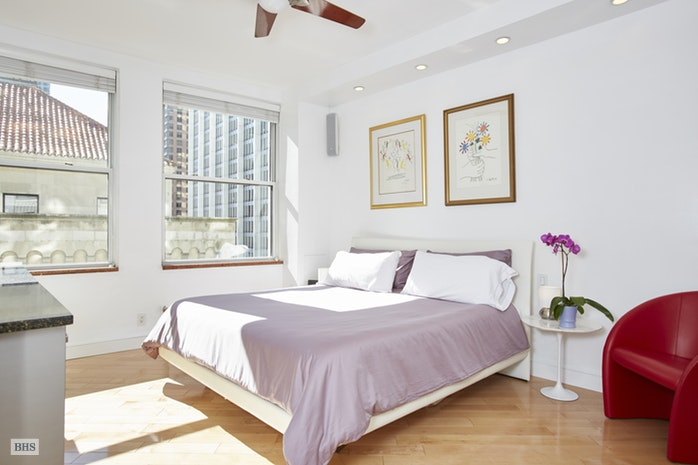 55 Liberty Street 19A, Lower Manhattan, NYC, $2,295,000, Web #: 16748626