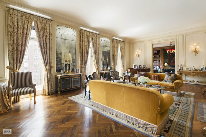 778 Park Avenue, Upper East Side, NYC, $39,500,000, Web #: 16805056