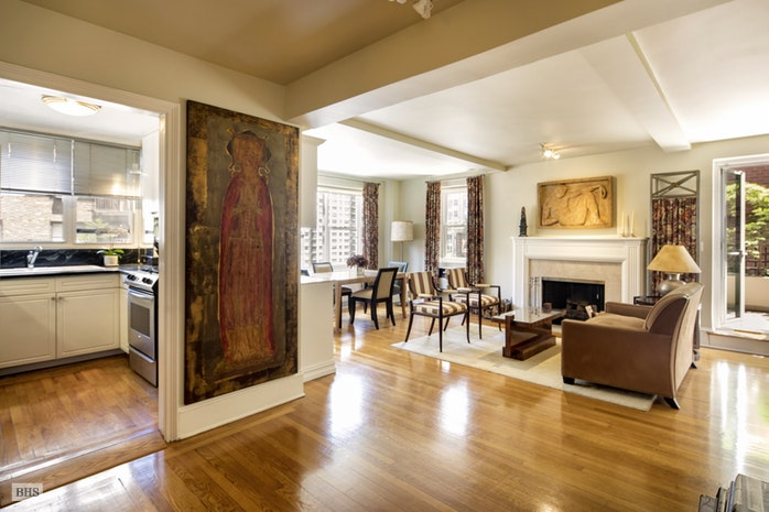 230 East 73rd Street, Upper East Side, NYC, $2,250,000, Web #: 16806228