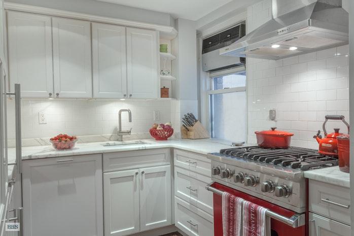 39 West 67th Street, Upper West Side, NYC, $1,500,000, Web #: 16865678