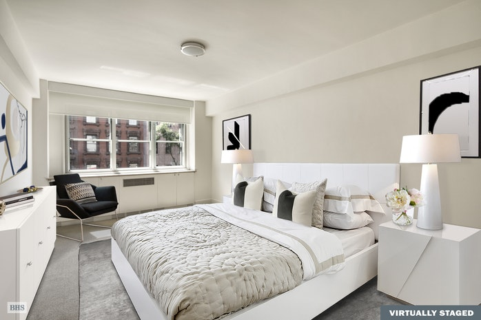 20 East 68th Street, Upper East Side, NYC, $1,875,000, Web #: 16880621