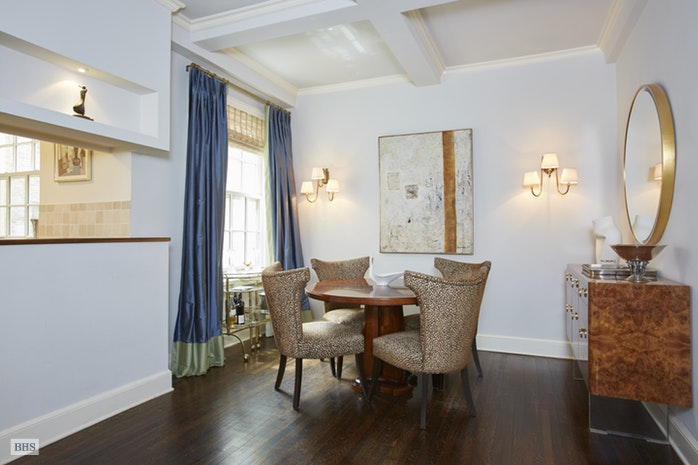 137 East 66th Street, Upper East Side, NYC, $1,100,000, Web #: 16886368