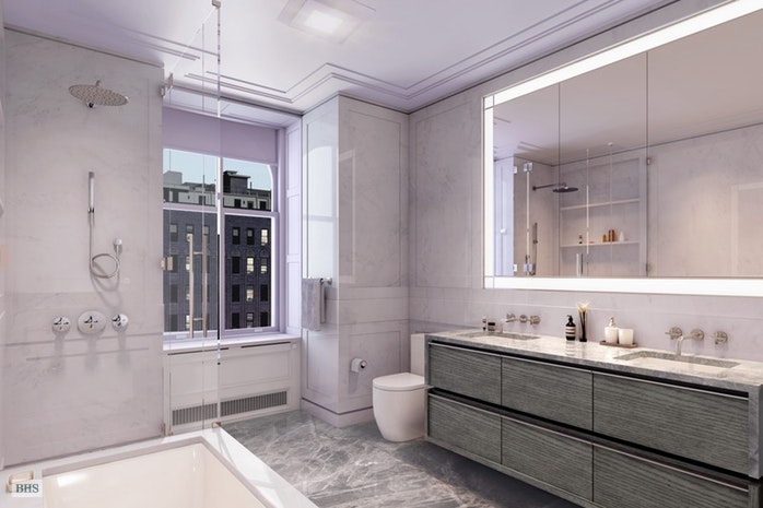 390 West End Avenue, Upper West Side, NYC, $9,500,000, Web #: 16892925