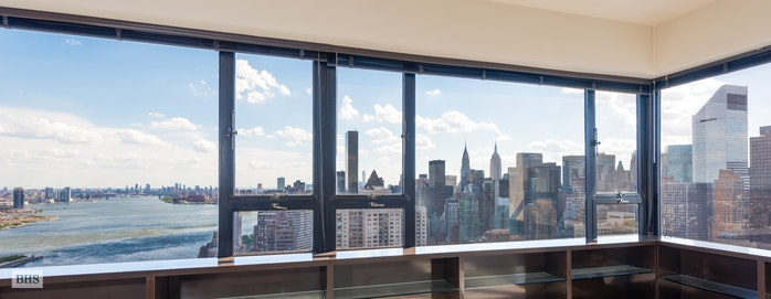 425 East 58th Street 42Cd 43C, Midtown East, NYC, $6,960,000, Web #: 17028416