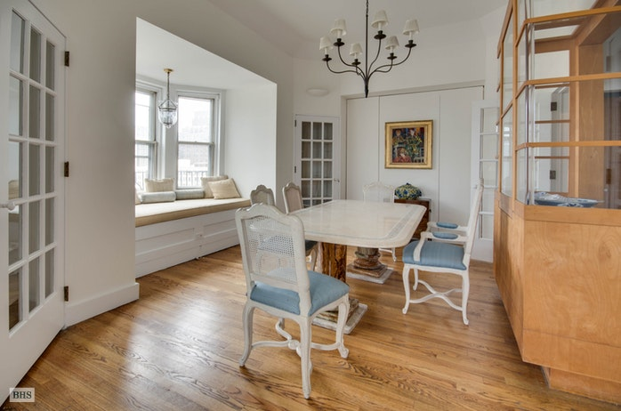 62 Montague Street Penthouse Duplex, Brooklyn Heights, New York, $2,500,000, Web #: 17081318