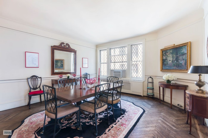 103 East 75th Street, Upper East Side, NYC, $2,600,000, Web #: 17104457