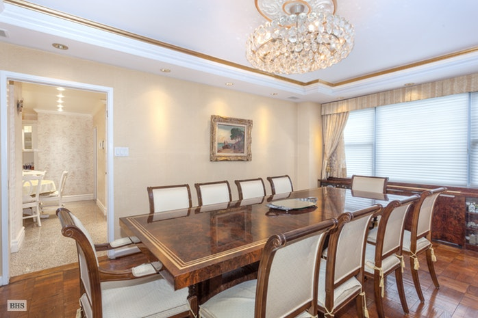 150 East 69th Street, Upper East Side, NYC, $3,350,000, Web #: 17143038
