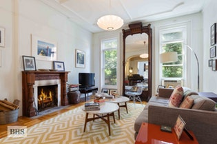 192 Washington Avenue TOWNHOUSE
