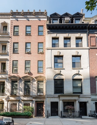 50  52 East 81st Street, Upper East Side, NYC, $25,495,000, Web #: 17181090