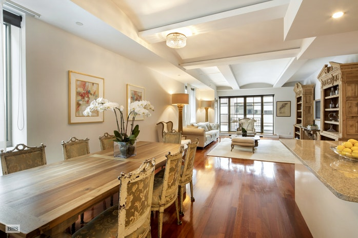 43 West 64th Street 8B, Upper West Side, NYC, $5,995,000, Web #: 17199858
