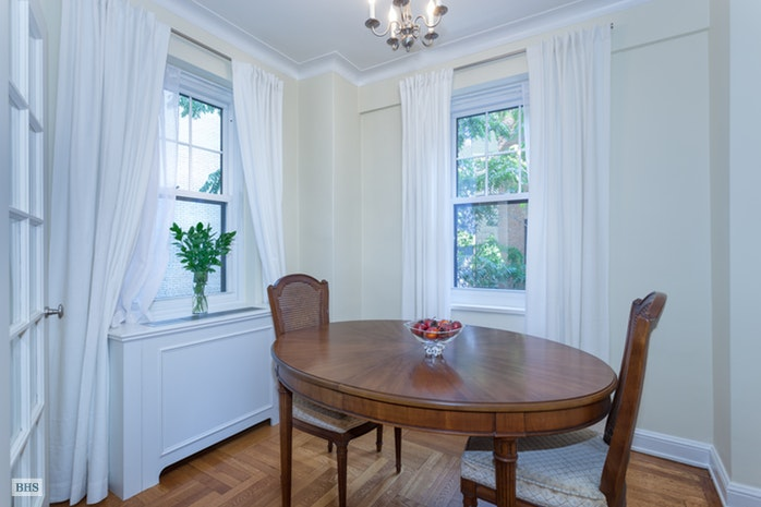 785 Park Avenue 4B, Upper East Side, NYC, $1,295,000, Web #: 17407251