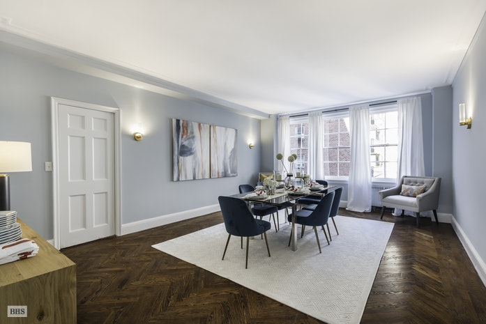 10 Gracie Square 6C, Upper East Side, NYC, $3,500,000, Web #: 17424076