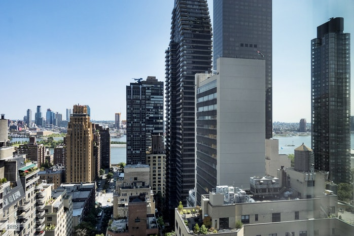 250 East 49th Street 21Bc, Midtown East, NYC, $3,450,000, Web #: 17425096