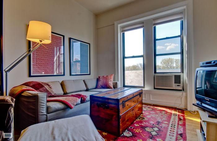 cozy furniture brooklyn. Sunny Cozy One Bedroom, Brooklyn, New York, $330,000, Web #: 1744738 Furniture Brooklyn
