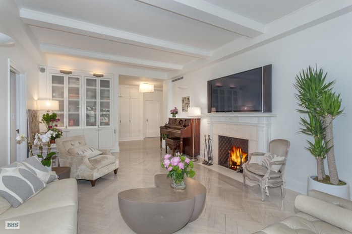 1165 Fifth Avenue 2C, Upper East Side, NYC, $3,295,000, Web #: 17467161