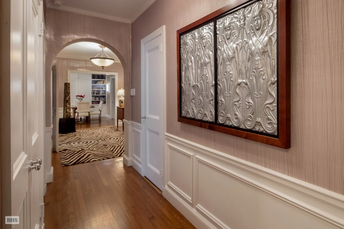 1088 Park Avenue 8F, Upper East Side, NYC, $4,495,000, Web #: 17467809
