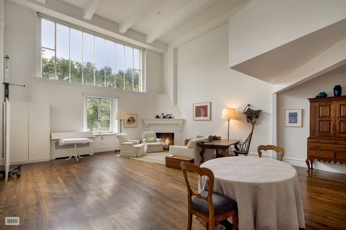 222 Central Park South, Midtown West, NYC, $2,500,000, Web #: 17469652