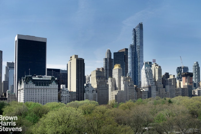 834 Fifth Avenue, Upper East Side, NYC, $76,000,000, Web #: 17471285