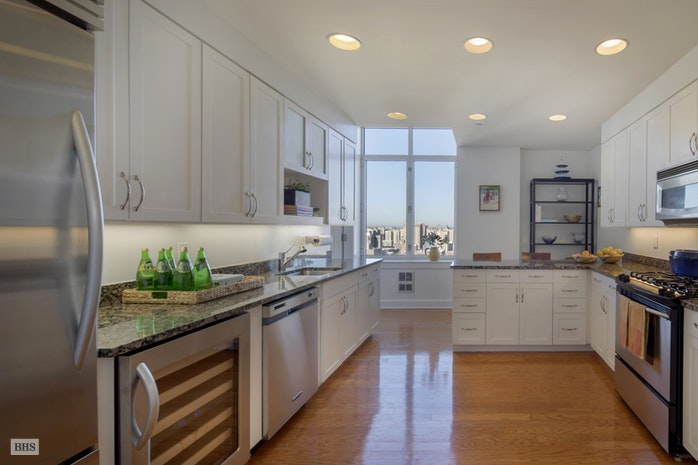 455 Central Park West, Upper West Side, NYC, $4,200,000, Web #: 17471713