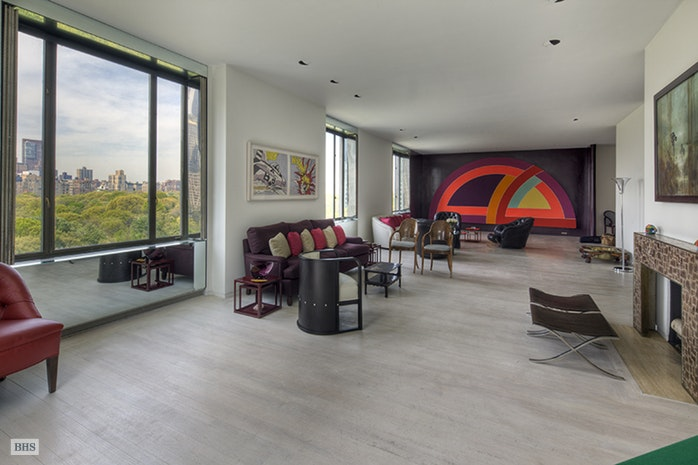 810 Fifth Avenue, Upper East Side, NYC, $21,500,000, Web #: 1748251