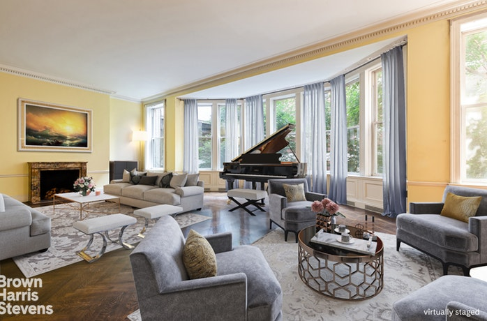 36  38 East 74th Street, Upper East Side, NYC, $35,000,000, Web #: 17518128