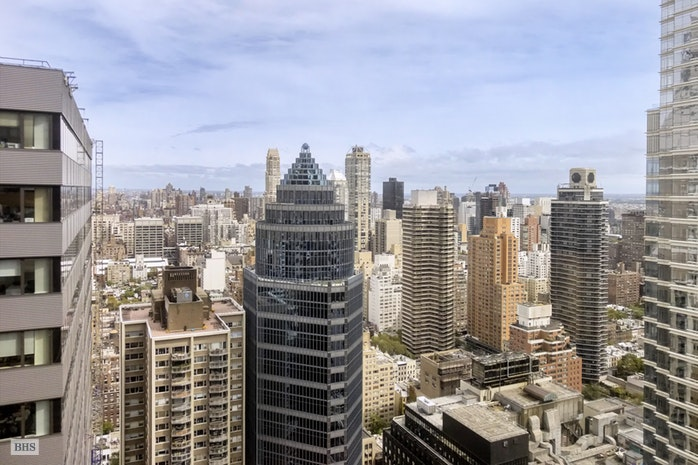 117 East 57th Street 45Gh, Midtown East, NYC, $2,750,000, Web #: 17521436
