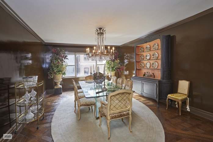 700 Park Avenue 4B, Upper East Side, NYC, $2,995,000, Web #: 17543505