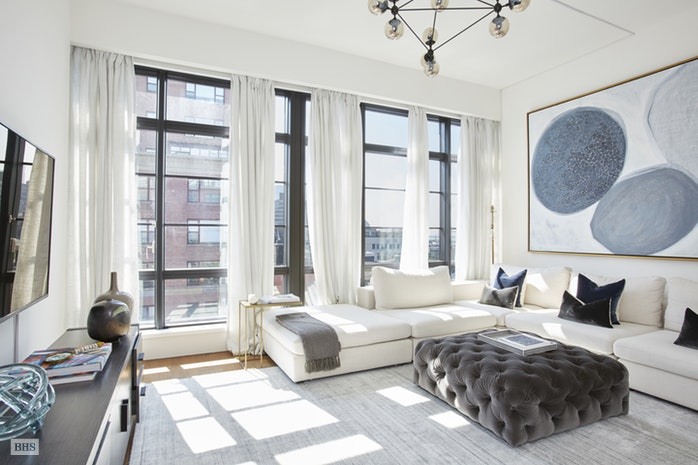 150 Charles Street, West Village, NYC, $16,995,000, Web #: 17544202