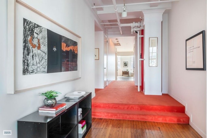 17 East 16th Street, Union Square, NYC, $5,395,000, Web #: 17549721