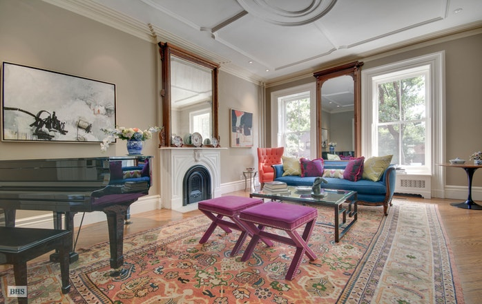 213 Congress Street, Cobble Hill, New York, $6,375,000, Web #: 17602548