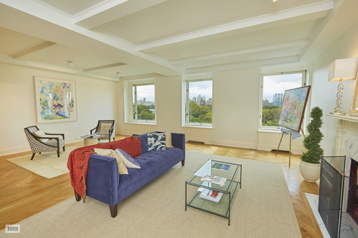 1165 Fifth Avenue 11A, Upper East Side, NYC, $5,399,000, Web #: 17641367