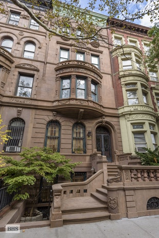 Single Family Home for Sale at 37 West 88th Street 37 West 88th Street New York, New York 10024 United States