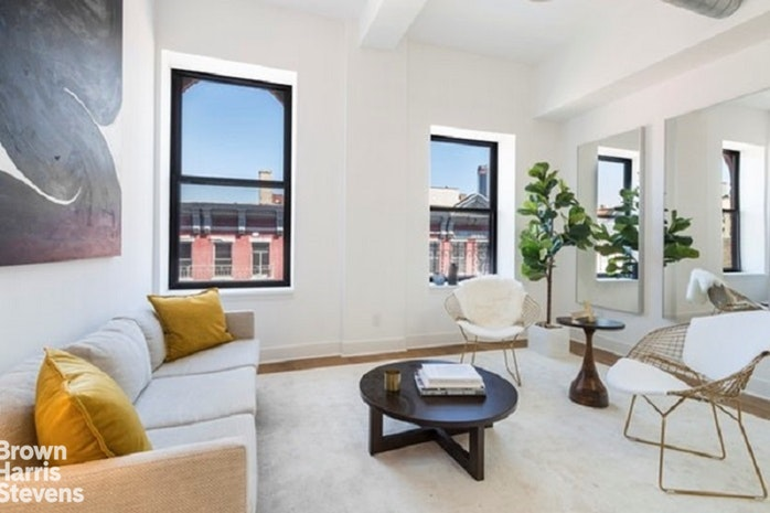 133 Mulberry Street PHd, Little Italy, NYC, $2,850,000, Web #: 17771626
