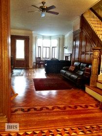 Short Term Park Slope Townhouse Rental
