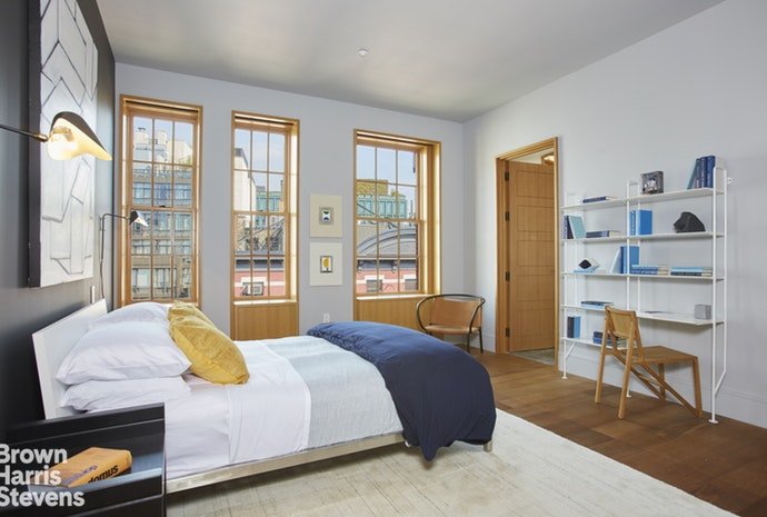 36 Bleecker Street Interior Photo