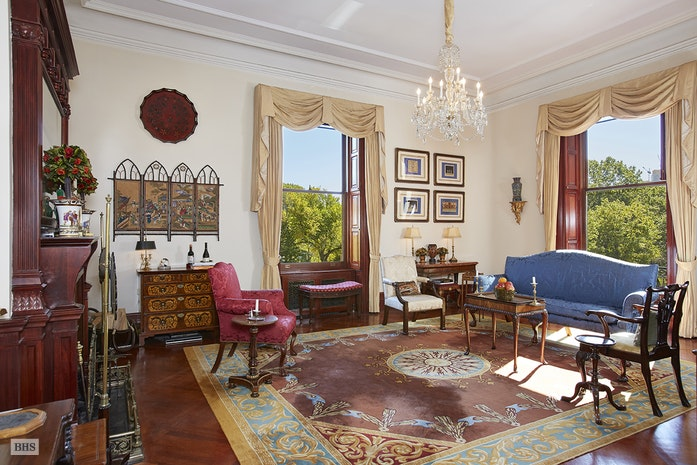 Co-op for Sale at The Dakota, 1 West 72nd Street 30/32 1 West 72nd Street New York, New York 10023 United States