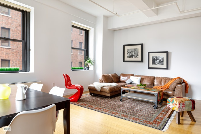 Condominium for Sale at Belltel Lofts, 365 Bridge Street 5-C 365 Bridge Street Brooklyn, New York 11201 United States