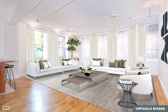 Condominium for Sale at 14 East 33rd Street 3-Flr 14 East 33rd Street New York, New York 10016 United States