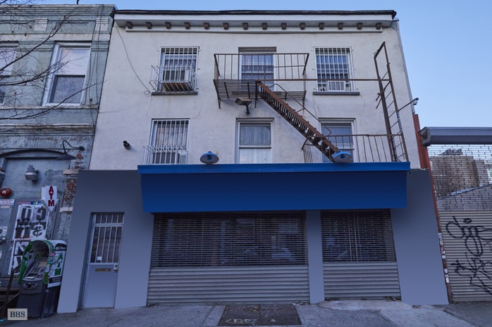 Multi-Family Home for Sale at 95 North 6th Street 95 North 6th Street Brooklyn, New York 11249 United States