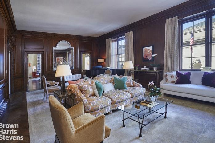 1020 Fifth Avenue Interior Photo