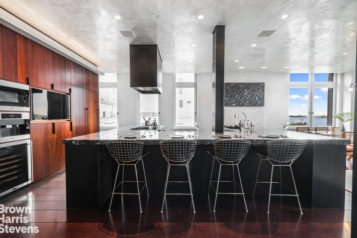 92 Laight Street 8A, Tribeca, NYC, $7,895,000, Web #: 18427835