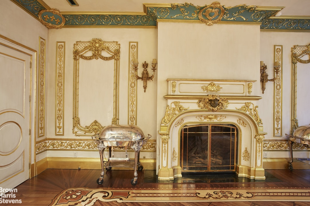 12 East 69th Street Interior Photo