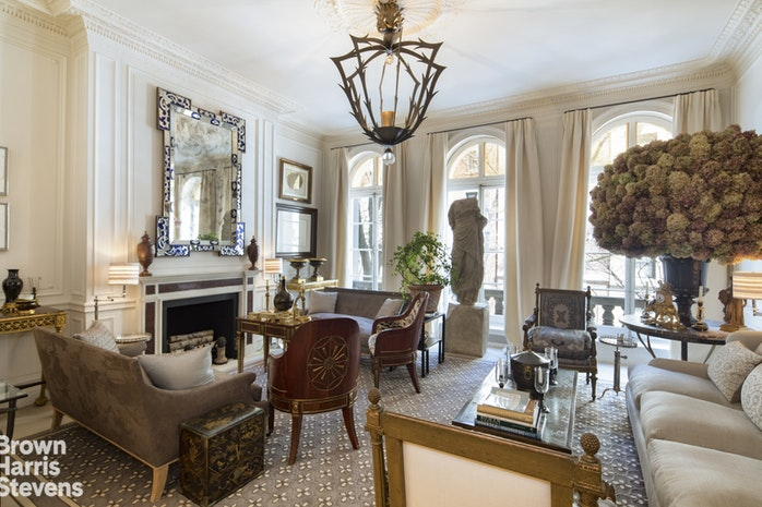 18 East 74th Street Interior Photo