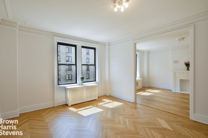 885 West End Avenue 8B, Upper West Side, NYC, $1,995,000, Web #: 18563686