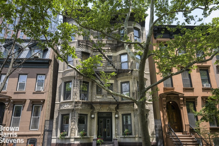 457 State Street 2D, Boerum Hill, New York, $495,000, Web #: 18639520
