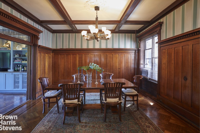 90 Prospect Park West 3L, Park Slope, New York, $1,895,000, Web #: 18644502
