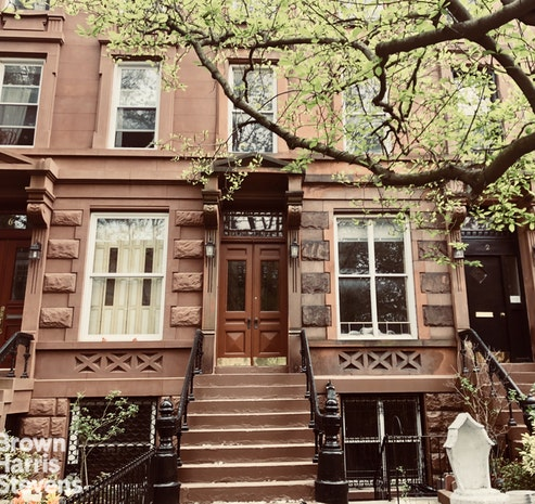4 First Place 2, Carroll Gardens, New York, $2,895, Web #: 18754274
